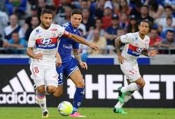Nhận định, soi kèo Lyon vs Strasbourg, 1h45 ngày 13/09, VĐQG Pháp