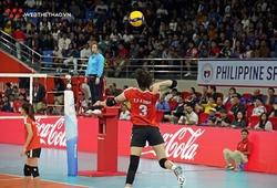 Trần Thị Thanh Thúy có tên trong danh sách thi đấu CLB PFU Bluecats