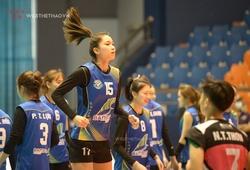 Ngắm dàn hoa khôi mới của bóng chuyền nữ Việt Nam