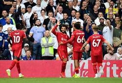 Kết quả Leeds vs Liverpool, vòng 4 Ngoại hạng Anh