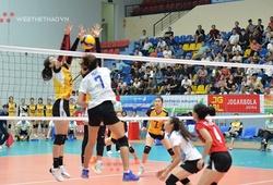 Những cuộc đối đầu nảy lửa vòng 2 giải bóng chuyền VĐQG 2021: Ninh Bình Doveco vs Thái Bình