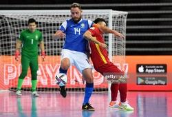 Xem ngay bóng đá futsal Việt Nam vs Brazil, FIFA World Cup 2021