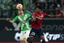 Nhận định, soi kèo Lille vs Wolfsburg, 02h00 ngày 15/09, Cúp C1