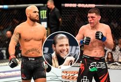 """Brian Ortega: """"Trận Nick Diaz vs Robbie Lawler mới là tâm điểm UFC 266"""""""