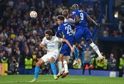 Kết quả Chelsea vs Zenit, vòng bảng cúp C1