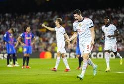 Kết quả Barcelona vs Bayern Munich, vòng bảng cúp C1