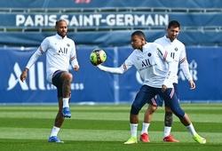Đội hình ra sân Club Brugge vs PSG hôm nay dự kiến