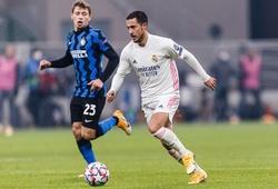 Đội hình ra sân Inter Milan vs Real Madrid hôm nay dự kiến