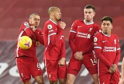 Đội hình ra sân Liverpool vs AC Milan hôm nay dự kiến