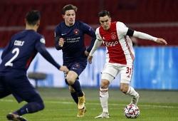 Nhận định, soi kèo Sporting Lisbon vs Ajax, 2h ngày 16/09, Cúp C1