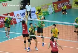 Những cuộc đối đầu nảy lửa vòng 2 giải bóng chuyền VĐQG 2021: BTL Thông tin - FLC vs VTV Bình Điền Long An