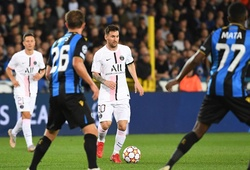 Kết quả Club Brugge vs PSG, vòng bảng cúp C1