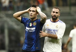 Kết quả Inter Milan vs Real Madrid, vòng bảng cúp C1