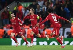 Kết quả Liverpool vs AC Milan, vòng bảng cúp C1