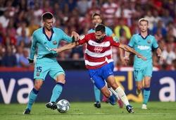 Lịch trực tiếp Bóng đá TV hôm nay 20/9: Barca vs Granada