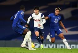 Lịch trực tiếp Bóng đá TV hôm nay 19/9: Tottenham vs Chelsea
