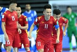 Futsal Việt Nam vs Panama trực tiếp kênh nào?