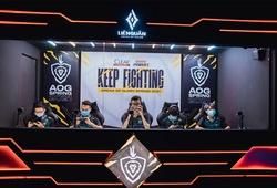 2 tuyển thủ Liên Quân Box Gaming nhận án phạt vì gian lận xếp hạng