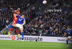 Kết quả Leicester City vs Napoli, vòng bảng cúp C2