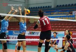 Những cuộc đối đầu nảy lửa vòng 2 giải bóng chuyền VĐQG 2021: BTL Thông tin - FLC vs Kinh Bắc Bắc Ninh