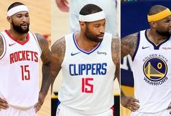 Ngã 3 đường chờ DeMarcus Cousins: Đợi NBA hay sang mảnh đất Trung Quốc màu mỡ?
