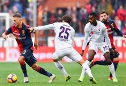 Nhận định, soi kèo Genoa vs Fiorentina, 20h ngày 18/9, VĐQG Italia