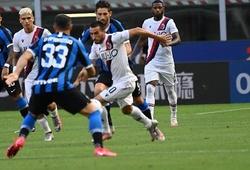 Nhận định, soi kèo Inter Milan vs Bologna, 23h00 ngày 18/09