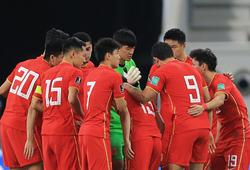 """Trung Quốc vướng tin đồn chi """"tiền tấn"""" đá giao hữu trước trận gặp Việt Nam"""