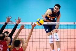 Ý tiếp tục rực sáng biến Serbia thành cựu vương bóng chuyền châu Âu