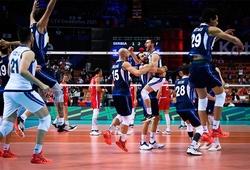 Chung kết bóng chuyền VĐ châu Âu 2021: Sức trẻ Italia hay Slovenia phá dớp?