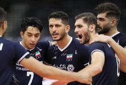 Iran bảo vệ thành công ngôi vương giải bóng chuyền nam Vô địch châu Á 2021