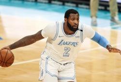 Andre Drummond chia sẻ về quyết định chia tay Lakers để khoác áo 76ers