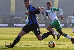 Nhận định, soi kèo Atalanta vs Sassuolo, 01h45 ngày 22/09