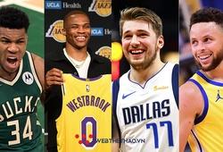 NBA mong trúng lớn nhờ bản quyền truyền hình: Cầu thủ có thể kiếm 300 triệu đô la Mỹ
