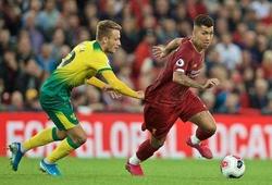 Nhận định, soi kèo Norwich vs Liverpool, 01h45 ngày 22/09
