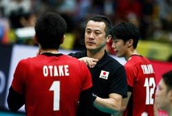 """Bóng chuyền Nhật Bản """"thay máu"""", chia tay HLV trưởng đội tuyển nam sau 4 năm"""