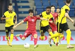 Kết quả bốc thăm AFF Cup 2020: Việt Nam tái ngộ Malaysia