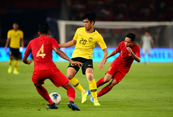 """Tuyển Việt Nam gặp """"khắc tinh"""" 25 năm không biết thắng ở AFF Cup 2020"""