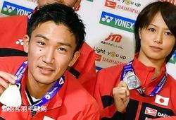 Số 1 cầu lông thế giới Kento Momota và mỹ nhân Yuki Fukushima: Tình cũ không rủ cũng tới