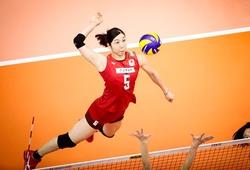 Đội trưởng bóng chuyền tuyển quốc gia Nhật Bản giải nghệ vì con