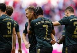 Đội hình ra sân Greuther Furth vs Bayern Munich hôm nay dự kiến