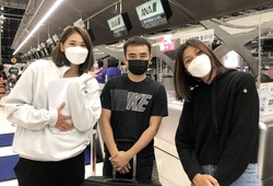 """Sau Thanh Thuý, hai """"sao bự"""" của bóng chuyền nữ Thái Lan gia nhập V.League"""