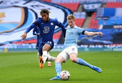 Lịch trực tiếp Bóng đá TV hôm nay 25/9: Chelsea vs Man City