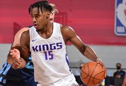 Tân binh khiến Sacramento Kings phải đóng sân tập vì ... tập quá nhiều