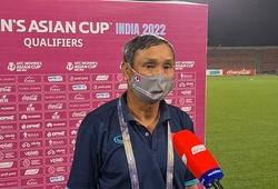 HLV Mai Đức Chung: Nếu dứt điểm tốt hơn, Việt Nam có thể ghi hơn 20 bàn