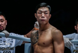 """Kim Jae Woong: """"200% tự tin sẽ khiến Martin Nguyễn bỏ cuộc vì đau đớn"""""""