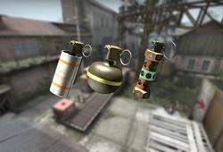 CSGO Operation Riptide: Chi tiết bản cập nhật mới nhất CS:GO
