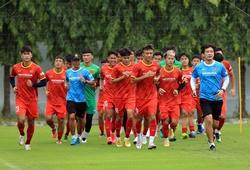 Đã tìm được địa điểm tổ chức bảng đấu của U23 Việt Nam