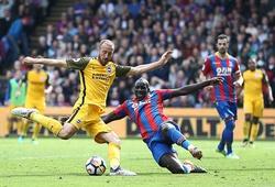 Lịch trực tiếp Bóng đá TV hôm nay 27/9: Crystal Palace vs Brighton