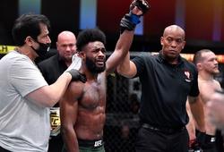 Aljamain Sterling rút lui khỏi trận tái đấu với Petr Yan tại UFC 267
